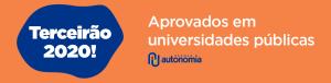 Aprovados em Universidades Públicas